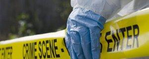 Nettoyage de Scène de crime